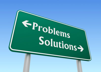Problems Behind, Solutions Ahead