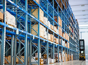 Warehouses & Industrial Complexes