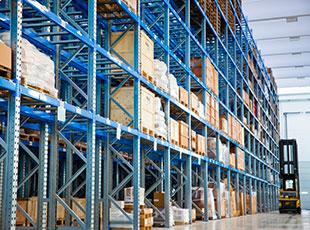 Warehouses & Industrial Complexes