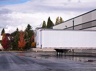 Distribution & Logistics Security